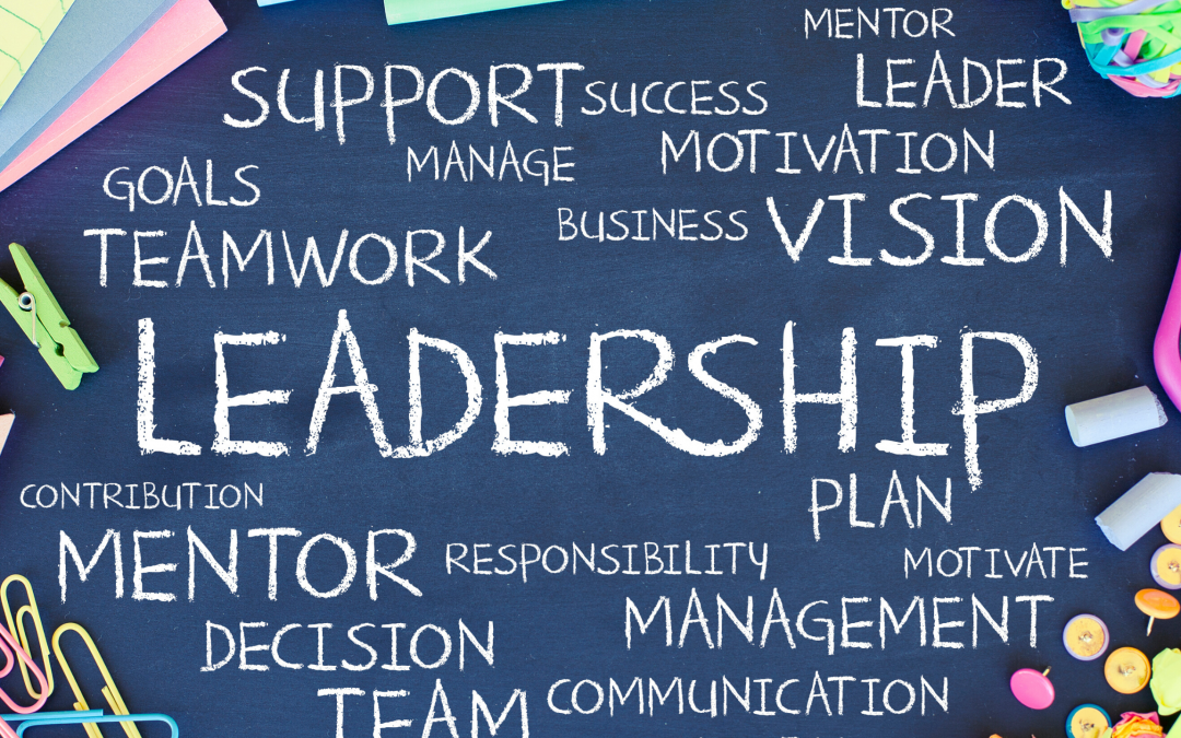 The importance of Good leadership, post COVID-19 by Natalie Joyce (Manager of Entree reception services @ Vacherin)